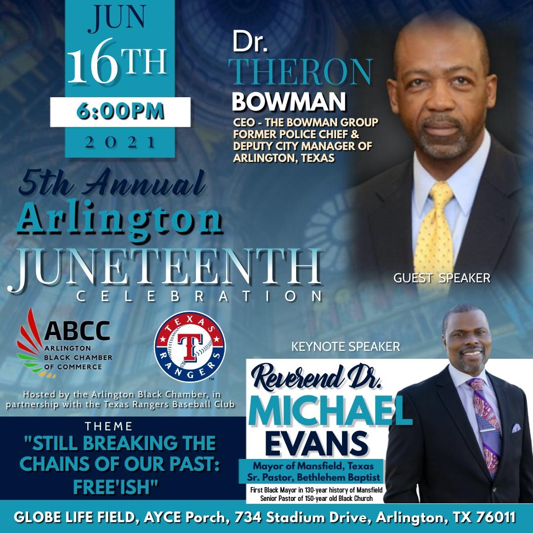 ABCC Arlington Juneteenth 2021
